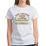 Oyster Eating Champion Women's T-Shirt