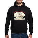 Oyster Eating Champion Hoodie (dark)