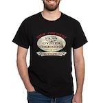 Oyster Eating Champion Dark T-Shirt