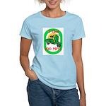 Motor Scooter Women's Light T-Shirt