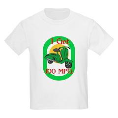 Motor Scooter T-Shirt
