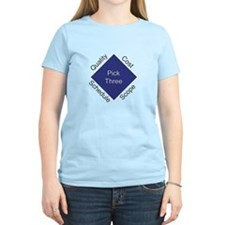 QCSS T-Shirt