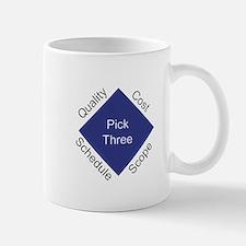 QCSS Small Small Mug
