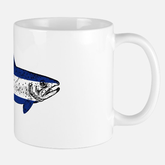 Fish Colorado Mugs
