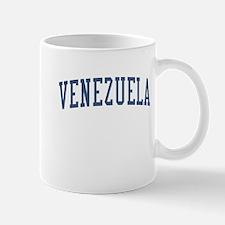 Venezuela Blue Mug