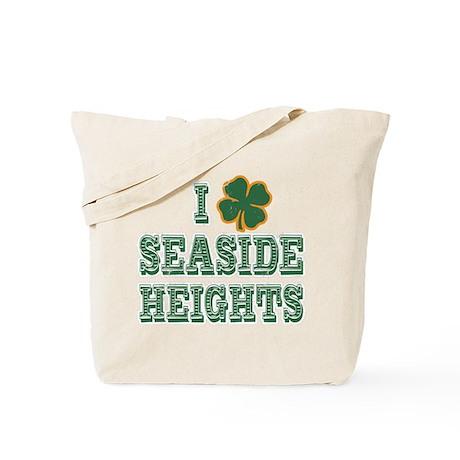 I Shamrock Seaside Heights Tote Bag