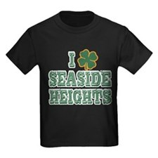 I Shamrock Seaside Heights T