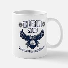 The Grove 2009 Mug