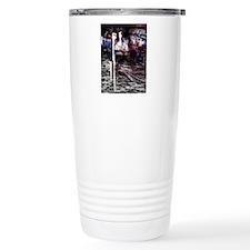 Unique Weston Travel Mug