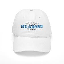 McChord Air Force Base Cap