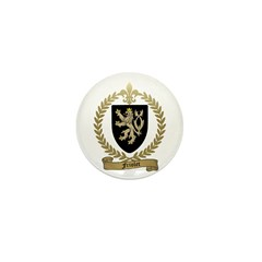 FRIOLET Family Crest Mini Button (100 pack)