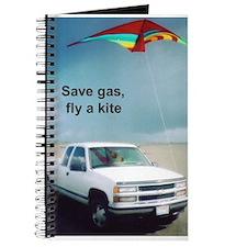 Gas Humor mileage book/Journal