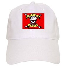 Oil Field Trash Baseball Cap