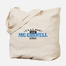 McConnell Air Force Base Tote Bag