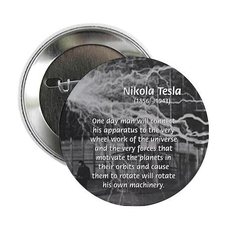 Alternating Current: Tesla Button