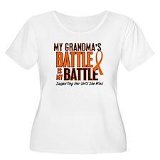 My Battle Too (Grandma) T-Shirt