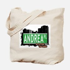 ANDREA PLACE, STATEN ISLAND, NYC Tote Bag
