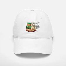 Peanut Butter Slut Baseball Baseball Cap