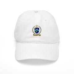 MALLAIS Family Crest Baseball Cap