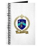 MALLAIS Family Crest Journal