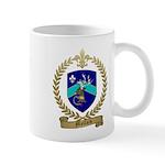 MALLAIS Family Crest Mug