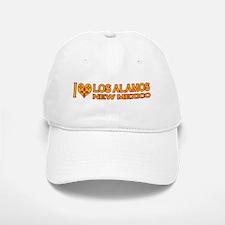 I Love Los Alamos, NM Baseball Baseball Cap