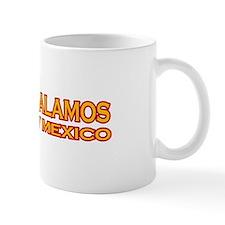 I Love Los Alamos, NM Mug