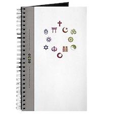 InterFaith/MultiFaith Pride Journal