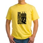 Ugly Duckling Yellow T-Shirt