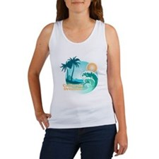 California Dreamin' Women's Tank Top