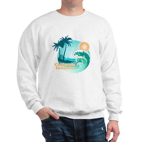 California Dreamin' Sweatshirt