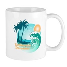 California Dreamin' Mug