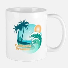 California Dreamin' Mug