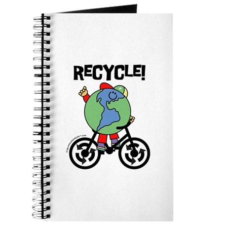 Planetpals Earthday Everyday Journal
