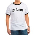 go Laura Ringer T