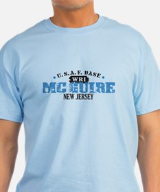 McGuire Air Force Base T-Shirt