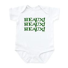 Heaux baby Infant Bodysuit