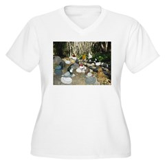 English Trumpeter Group T-Shirt