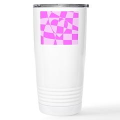 Heart Doodle Travel Mug