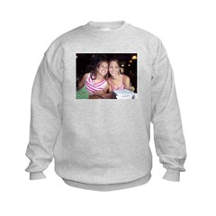 Kids Custom Sweatshirt