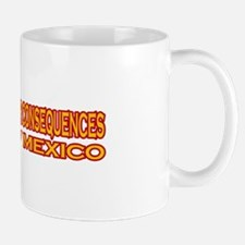I Love Truth or Consequences, NM Mug