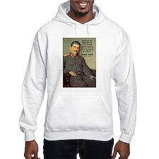 Joseph Stalin Hoodie