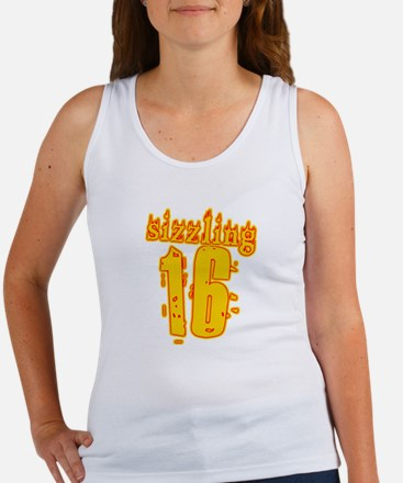 Hot 16th B-day Gifts Women's Tank Top