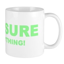 Exposure Green Mug