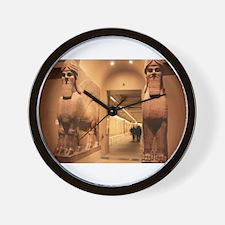 British Museum, London Wall Clock