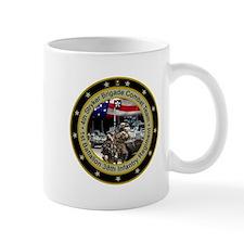 4th Stryker Brigade Mug