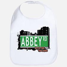 ABBEY ROAD, STATEN ISLAND, NYC Bib