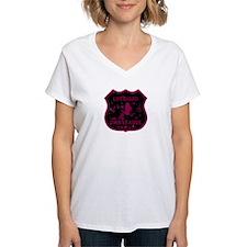 Lifeguard Diva League Shirt