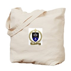 GUERETTE Family Crest Tote Bag