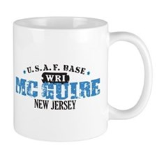 McGuire Air Force Base Mug